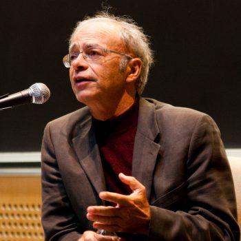 Dr. Peter Singer