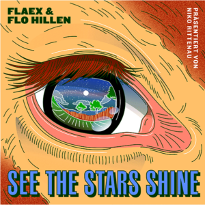 Cover Seethestarsshine