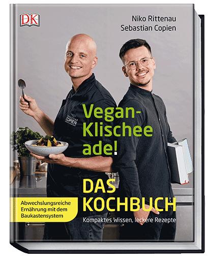 Niko-Rittenau-Vegan-Klische-ade-Kochbuch-Cover-