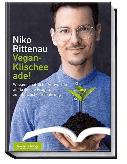 Niko-Rittenau-Vegan-Klische-ade-erweiterte-Auflage-Cover-